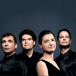 delian-quartett 2019, quadratisch, klein